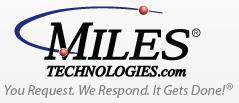 Miles-Apart-Media Logo