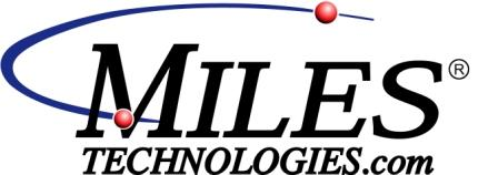 Miles Technologies Logo