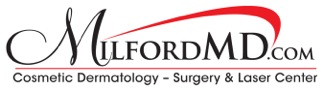 MilfordMD Cosmetic Dematology Surgery & Laser Logo