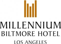 Millennium Biltmore Hotel Los Angeles Logo
