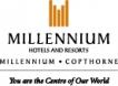Millennium & Copthorne Hotels Middle East & Africa Logo