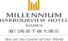 Millennium Harbourview Hotel Xiamen Logo