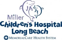 Miller Children's Hospital Long Beach Logo