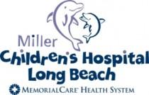 Miller Children's Hospital Long Beach Logo