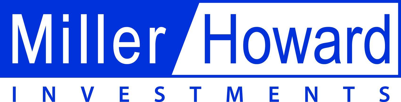 Miller/Howard Investments Logo