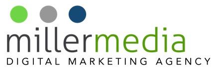 Miller Media Logo