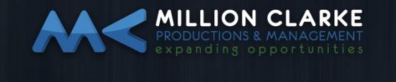 MillionClarke.Com Logo
