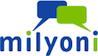 Milyoni Logo