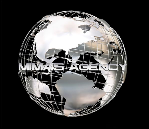 Mimas Agency Logo