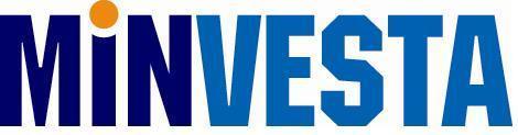 MinVesta Infotech Logo