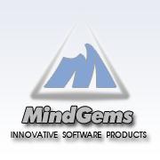 MindGems Inc. Logo