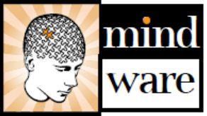 MindWarePublishing Logo