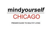 Mind Yourself Chicago Logo