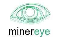 MinerEye Logo