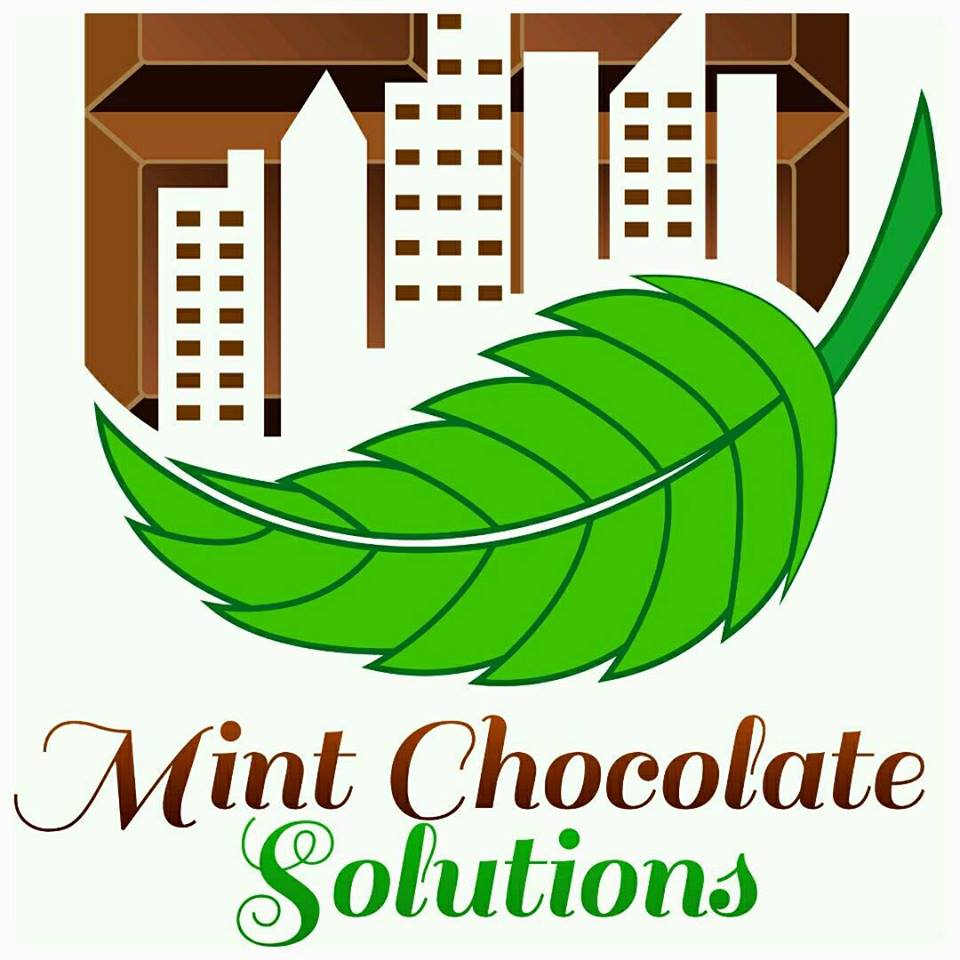 Mint Chocolate Solutions LLC Logo
