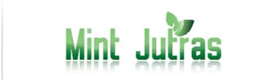 Mint Jutras Logo