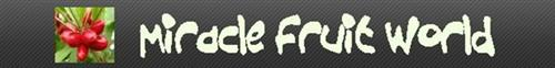 MiracleFruitWorld Logo