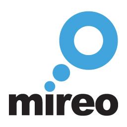 MireoGPS Logo