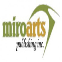 MiroArts-Publishing Logo