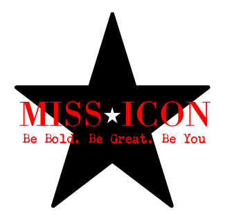 Miss Icon Organization Logo