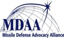 Missile Defense Advocacy Alliance Logo