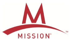 Mission Athlete Care Logo
