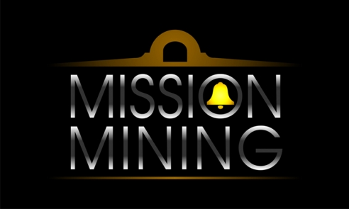 MissionMining Logo