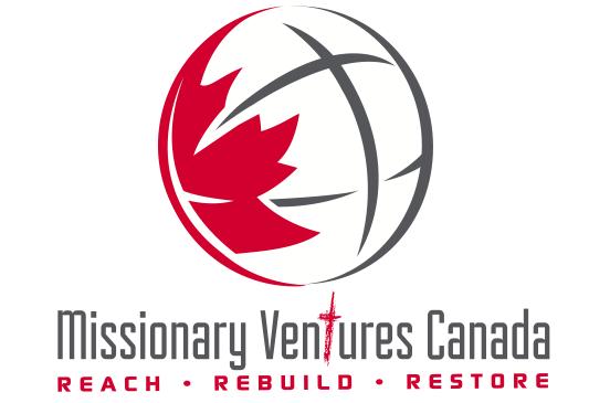 MissionaryVenturesCa Logo