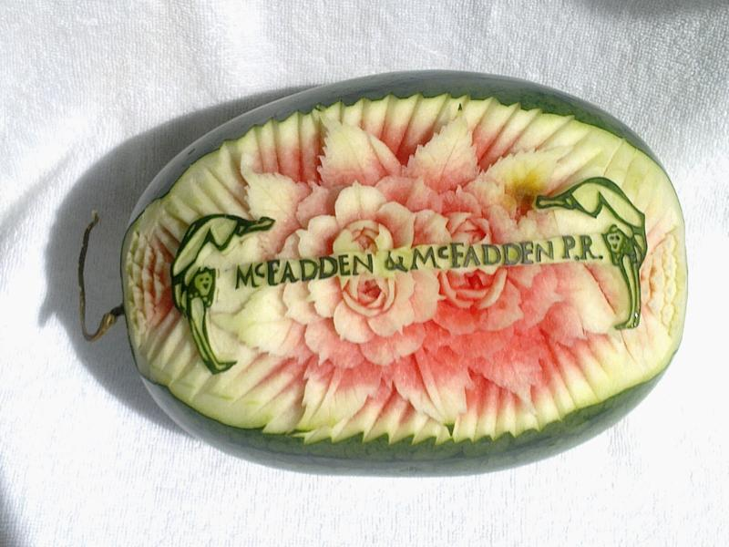 McFadden & McFadden PR Logo