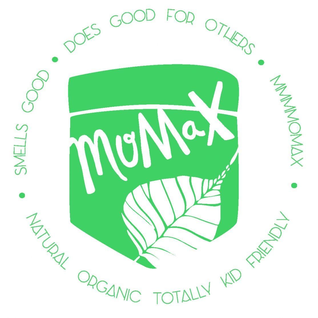 MoMax Enterprizes, LLC Logo