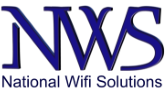 National Wifi Solutions Logo