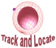 Track and Locate Logo