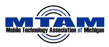 Mobile Technology Association of Michigan Logo