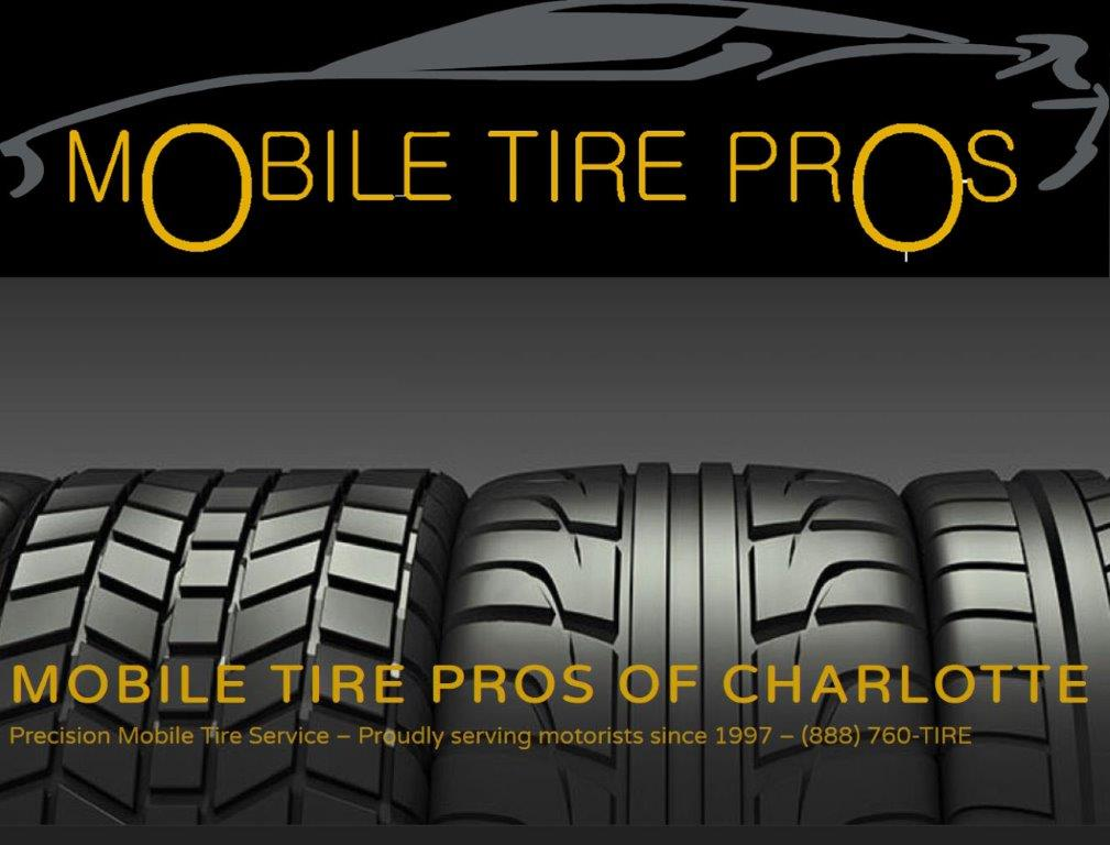 Mobile Tire Pros Logo