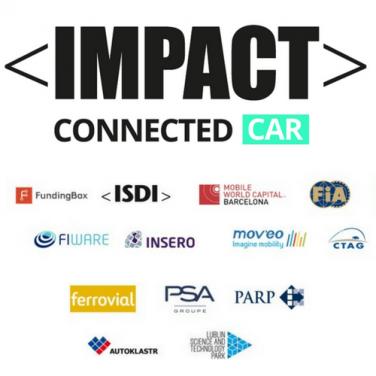 Mobile World Capital Barcelona Foundation Logo
