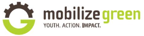 MobilizeGreen Logo