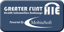 Greater Flint Health Information Exchange Logo