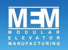 Modular Elevator Manufacturing, Inc. Logo