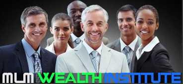 MlmWealthInstitute.com Logo