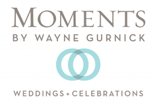 Moments by Wayne Gurnick Logo