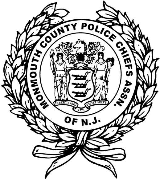Monmouth County Police Chiefs Association Logo