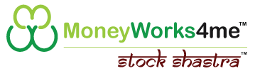 MoneyWorks4me Logo
