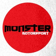 Monster Motorsport Logo