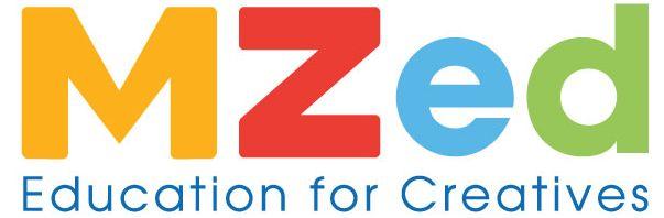 MZed Logo