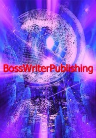 BossWriterPublishing, LLC Logo