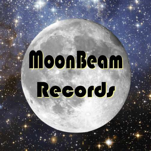 Moonbeam Records Logo