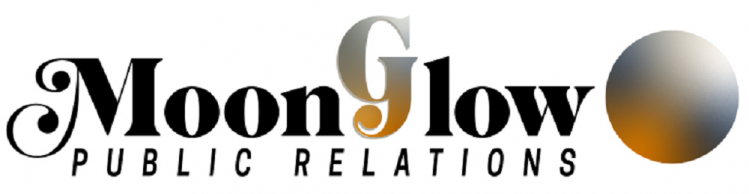 MoonGlow PR Logo