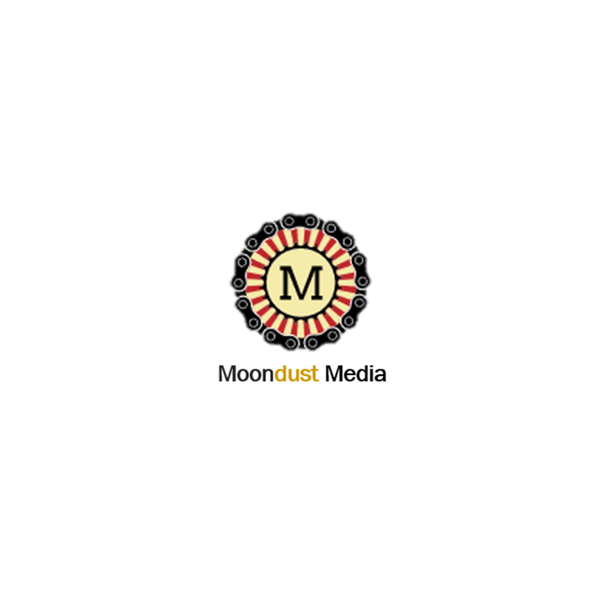 Moondust Media Logo
