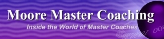 Moore Master Coaching Logo