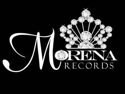 Morena Records Logo